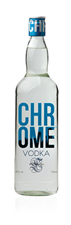 chromebottle